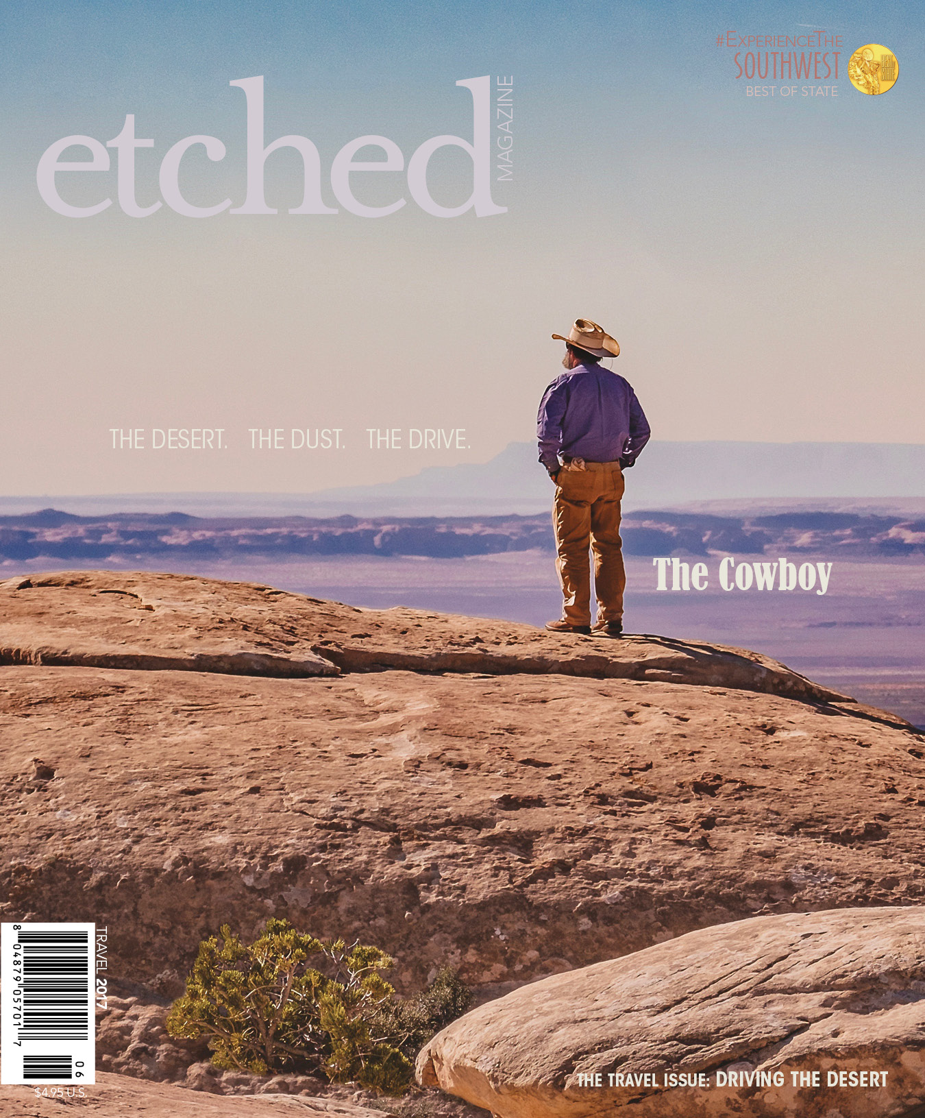 Etched Travel Issue 2017