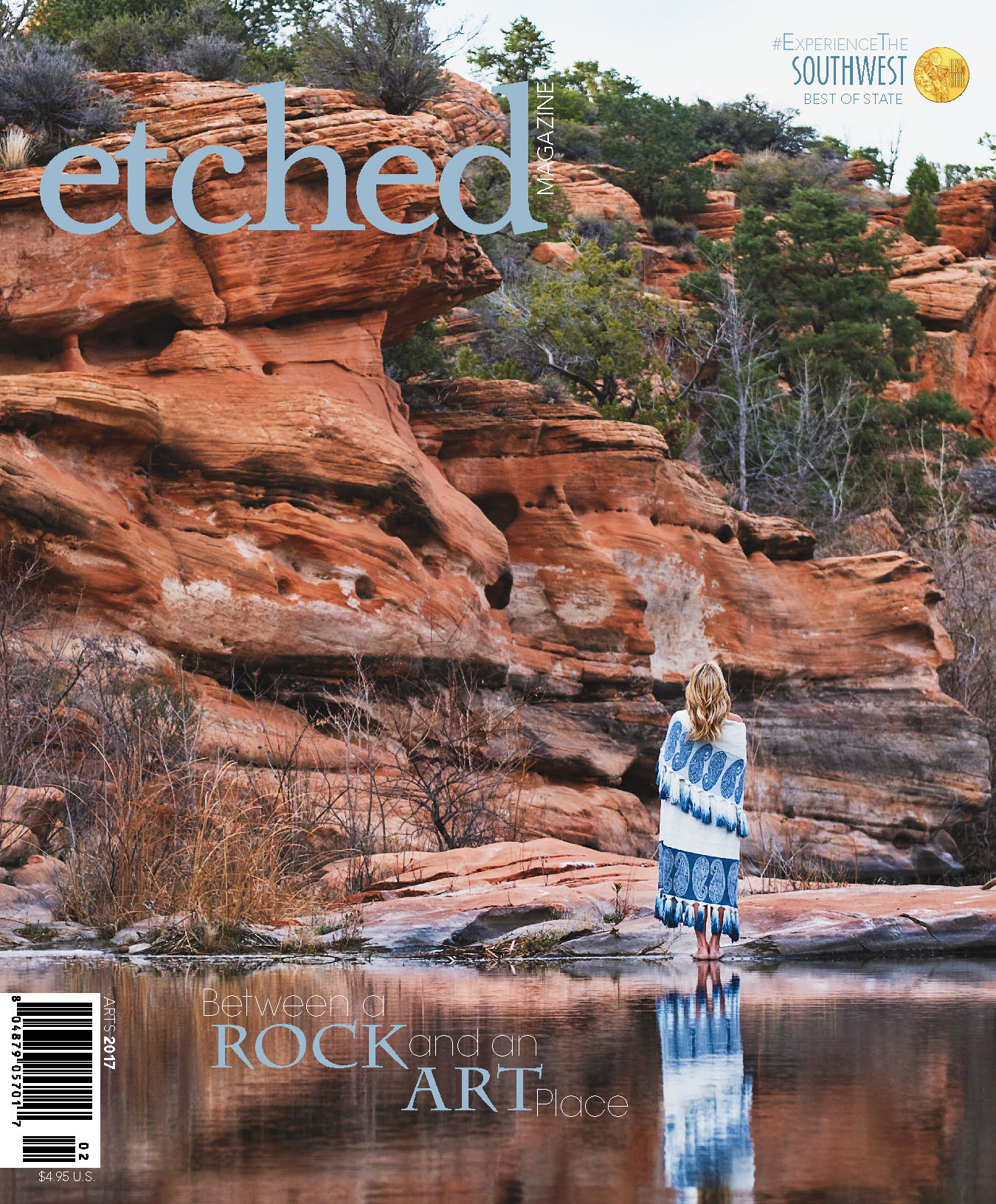 Etched Arts Issue 2017
