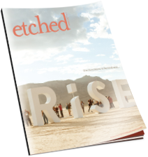 Etched Fall Issue 2015